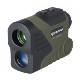 Лазерный дальномер Bresser 6x24/800m WP/OLED (923889) (4007922050591)