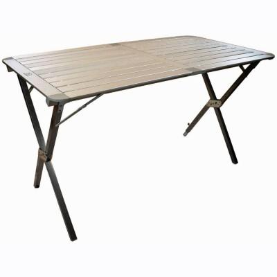 Стол Highlander Alu Slat Folding Large (925475)