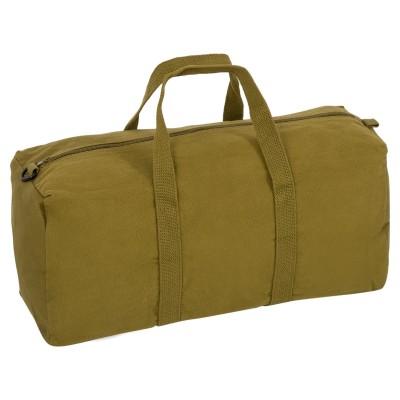 Сумка дорожная Highlander 46 cm Heavy Weight Tool Bag 13 Olive (924276)