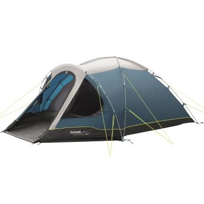 Палатка Outwell Cloud 4 Blue (111045) (928492)