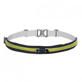 Сумка на пояс Ferrino X-Belt Black (924856) (8014044940965)