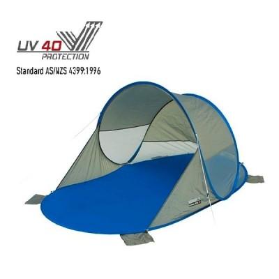Палатка High Peak Calvia 40 Blue/Grey (10124) (926282)