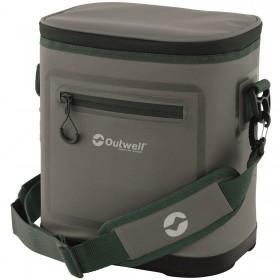 Термосумка Outwell Coolbag Hula M Grey (590164) (928950) (5709388105455)