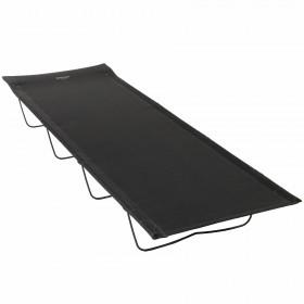 Кровать кемпинговая Vango Hush Campbed Single Granite Grey (ACRHUSH G11TJ8) (929175) (5023519219232)