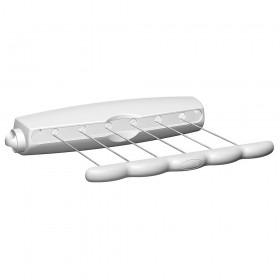 Сушилка для белья настенная Gimi Rotor 6 21 м (153691) (928453) (8001244860001)