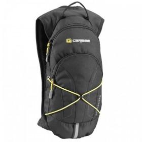 Рюкзак спортивный Caribee Quencher 2L Black Yellow (926964) (9315524631458)