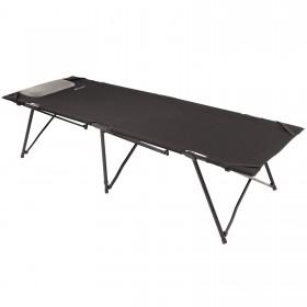 Кровать кемпинговая Outwell Posadas Foldaway Bed Single Black (470329) (928969) (5709388089298)