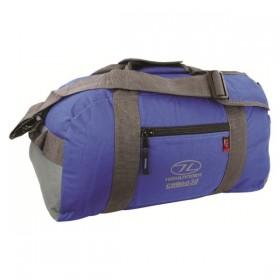 Сумка дорожная Highlander Cargo 30 Blue Синий (925495) (5034358034504)