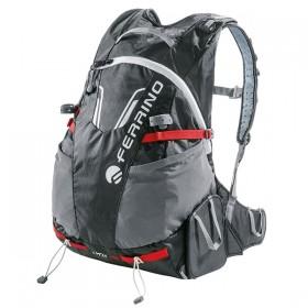 Рюкзак туристический Ferrino Lynx 25 Black (922861) (8014044896521)