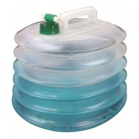 Емкость для воды Highlander Accordion Water Carrier 15L (CP108) (926371) (5034358100292)