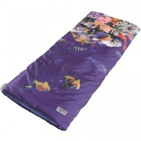 Спальный мешок Easy Camp Kids Aquarium Mixed Сolours Left (240092) (928790) (5709388063335)