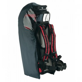 Аксессуары Ferrino Защита от дождя Baby Carrier Cover Grey (922962) (8014044872839)