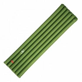 Коврик надувной Ferrino 6-Tube Lightweight Airbed Green (78027DVV) (924393) (8014044918742)