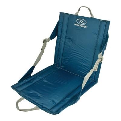 Стул Highlander Outdoor Seat Blue (925505)