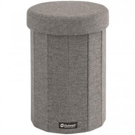 Органайзер кемпинговый Outwell Dawlish High Seat & Storage Grey Melange (470366) (928765) (5709388104885)