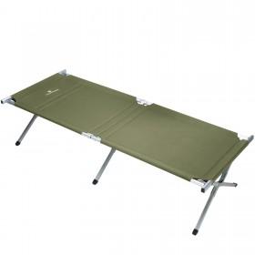 Кровать кемпинговая Ferrino Camping Cot Olive (97065CVV) (928979) (8014044914324)