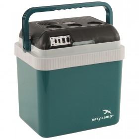 Автохолодильник Easy Camp Coolbox Chilly 24L 12V/230V Petrol Blue (600030) (928963) (5709388110404)