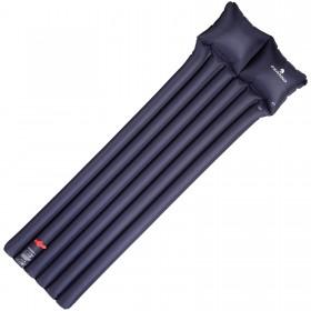 Коврик надувной Ferrino 6-Tube Airbed Dark Blue (78005HBB) (926543) (8014044960970)