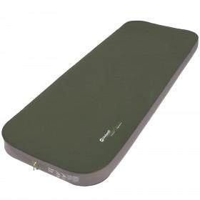 Коврик самонадувающийся Outwell Self-inflating Mat Dreamhaven Single 7.5 cm Elegant Green (400009) (929009) (5709388113030)