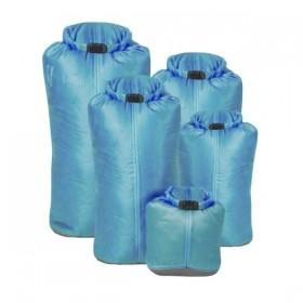 Гермомешок Granite Gear eVent Sil Drysac 25L Malibu Blue (925140) (782922175584)