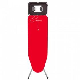 Доска гладильная Rolser K-TRES 120х38 см Coto-Rojo (K03015-2066) (928613) (8420812921652)