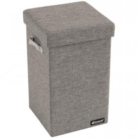 Органайзер кемпинговый Outwell Cornillon High Seat & Storage Grey Melange (470365) (928764) (5709388104878)