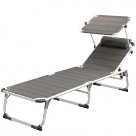 Кровать кемпинговая Outwell Victoria Grey (410082) (929012) (5709388076793)