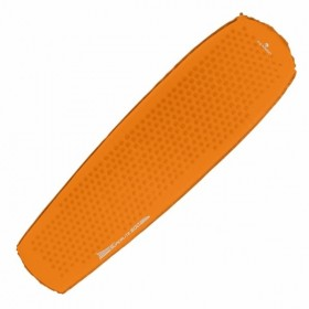 Коврик самонадувающийся Ferrino Superlite 700 Orange (78224FAG) (926658) (8014044941337)