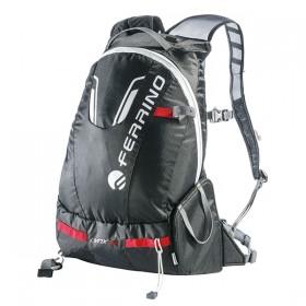 Рюкзак туристический Ferrino Lynx 20 Black (922860) (8014044896514)