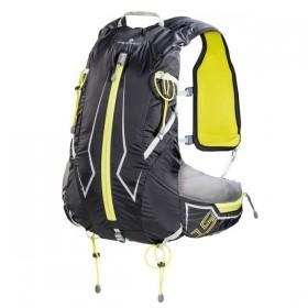Рюкзак спортивный Ferrino X-Track 15 Black/Yellow (75212ECC) (926517) (8014044926129)