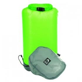 Гермомешок Granite Gear eVent Sil Compression Drysac 25L Jasmine Green (925137) (782922166537)
