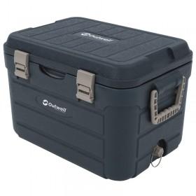 Термобокс Outwell Coolbox Fulmar 30L Deep Blue (590149) (928946) (5709388088635)