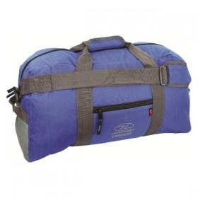 Сумка дорожная Highlander Cargo 45 Blue Синий (925497) (5034358034542)