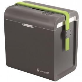 Автохолодильник Outwell Coolbox ECOcool 24L 12V/230V Slate Grey (590173) (928959) (5709388109156)