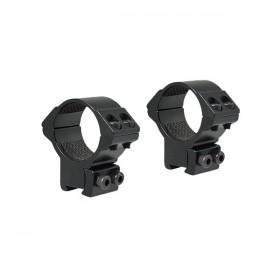 Кольца Hawke Matchmount 30mm/9-11mm/High (22108) (920999) (5038120616202)