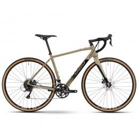 "Велосипед Ghost Road Rage BASE AL U 29"", рама L, черный, 2021"