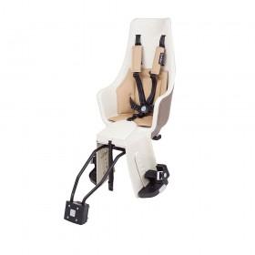 Детское велокресло Bobike Exclusive maxi Plus Frame / Safari chic