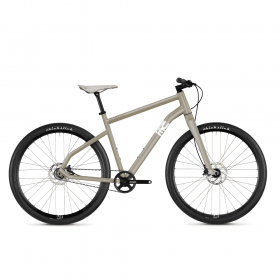 Велосипед Ghost Square Times 9.9 AL 29', рама L, песочно-белый, 2021