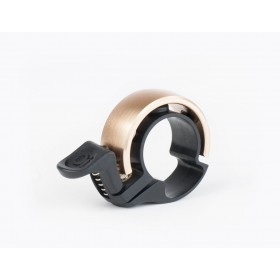 Звонок Knog Oi Classic Small Brass