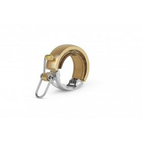 Звонок Knog Oi Luxe Large Brass