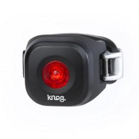 Мигалка задняя Knog Blinder Mini Dot Rear 11 Lumens Black
