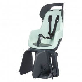 Детское велокресло Bobike Maxi GO Carrier / Marshmallow mint