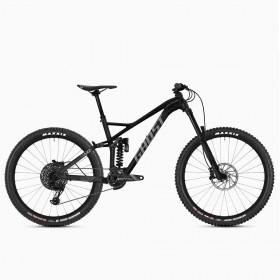 "Велосипед Ghost Framr 6.7 27.5"", рама L, черно-серый, 2020"