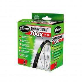 Антипрокольная камера с жидкостью 700 x 19 - 25 PRESTA Lite, Slime