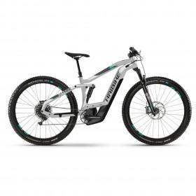 Велосипед Haibike SDURO FullNine 7.0 625Wh, рама L, черный/серый, 2020