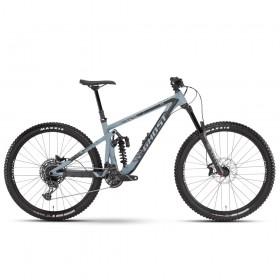 """Велосипед Ghost RIOT ENDURO AL/AL U Essential 29"""", рама M, сине-черный, 2021"""