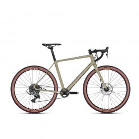 "Велосипед Ghost Endless Road Rage 8.7 LC Unisex 27.5"", рама М, желто-коричневый-титаново-серый, 2020"