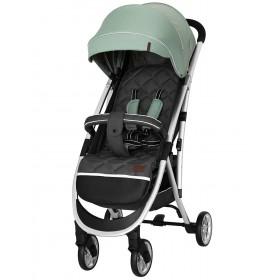 Детская прогулочная коляска Carrello Gloria (Каррелло Глория) CRL-8506/1 Olive Green , с дождевиком Цвет Зеленый