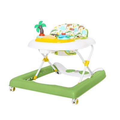 Детские ходунки CARRELLO Rapido CRL-12701 Olive, 3 в 1