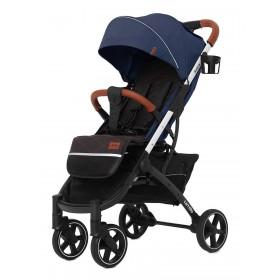 Детская прогулочная коляска Carrello Astra (Каррелло Астра) CRL-5505 Ocean Blue (6900113000185) Цвет Синий
